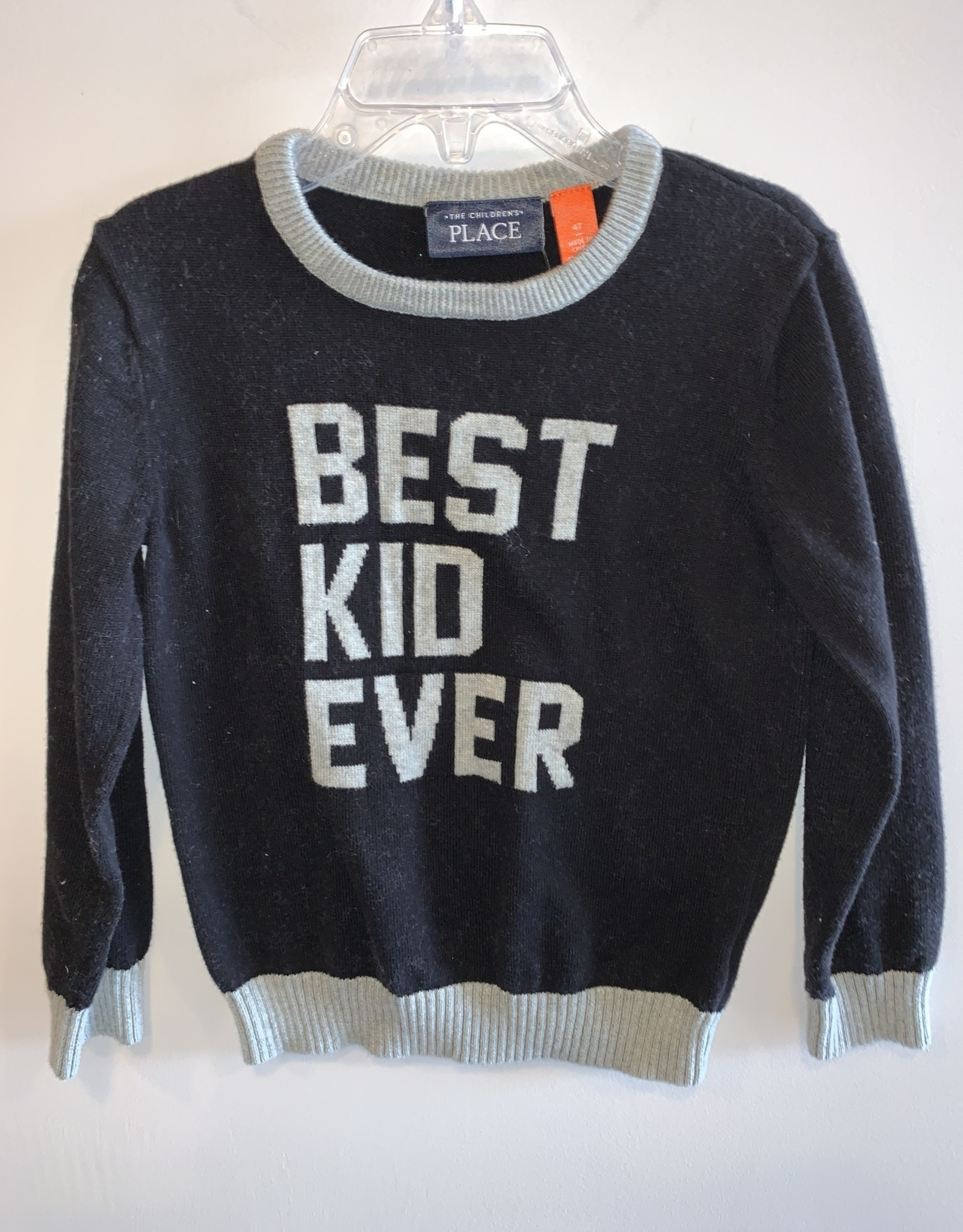 Children's Place Boys/4T/Place/Sweater