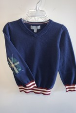 Off Brand Boys/4T/Off/Sweater