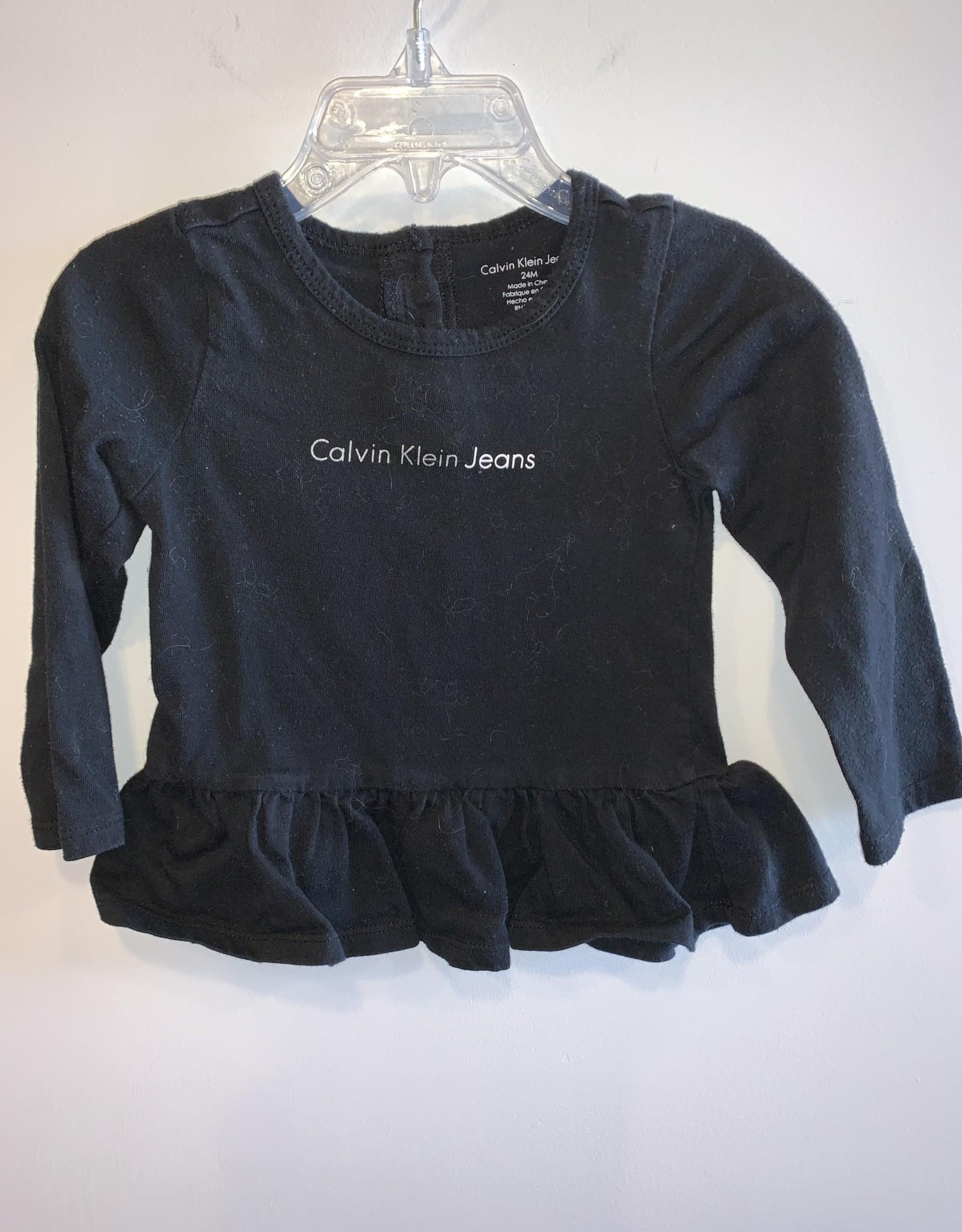 Calvin Klein Girls/18-24/Calvin/Shirt