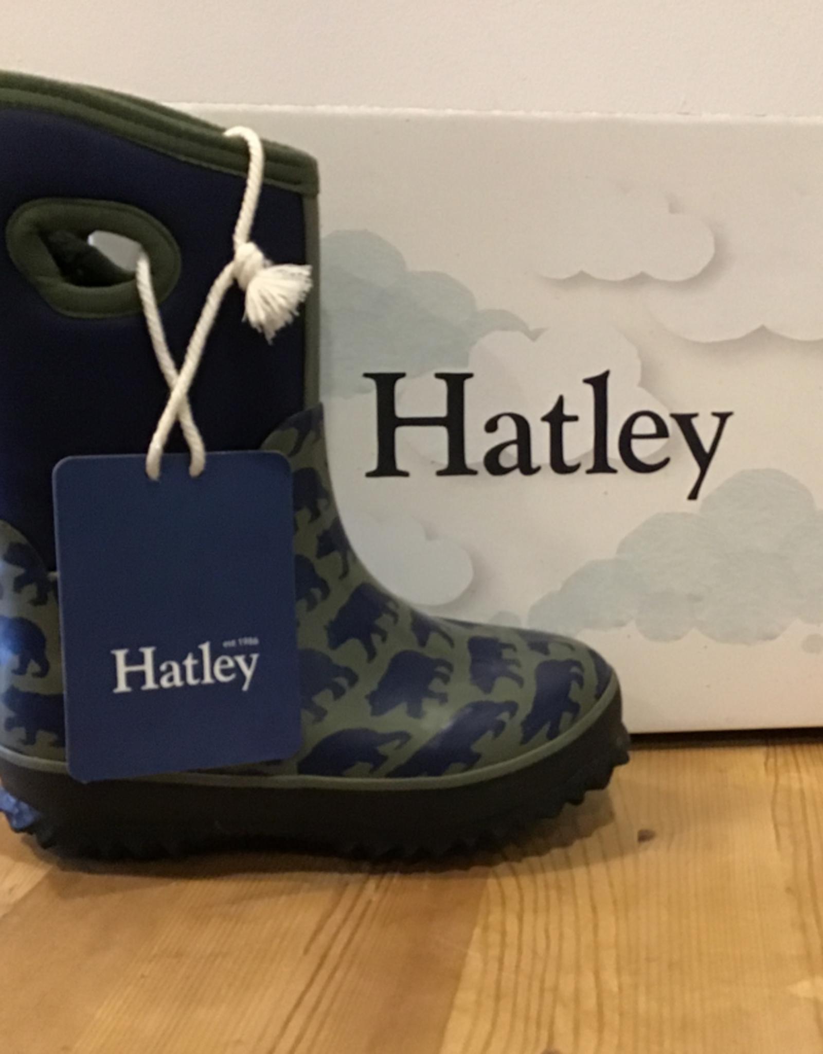 Hatley Boys/Hatley/Boots NEW