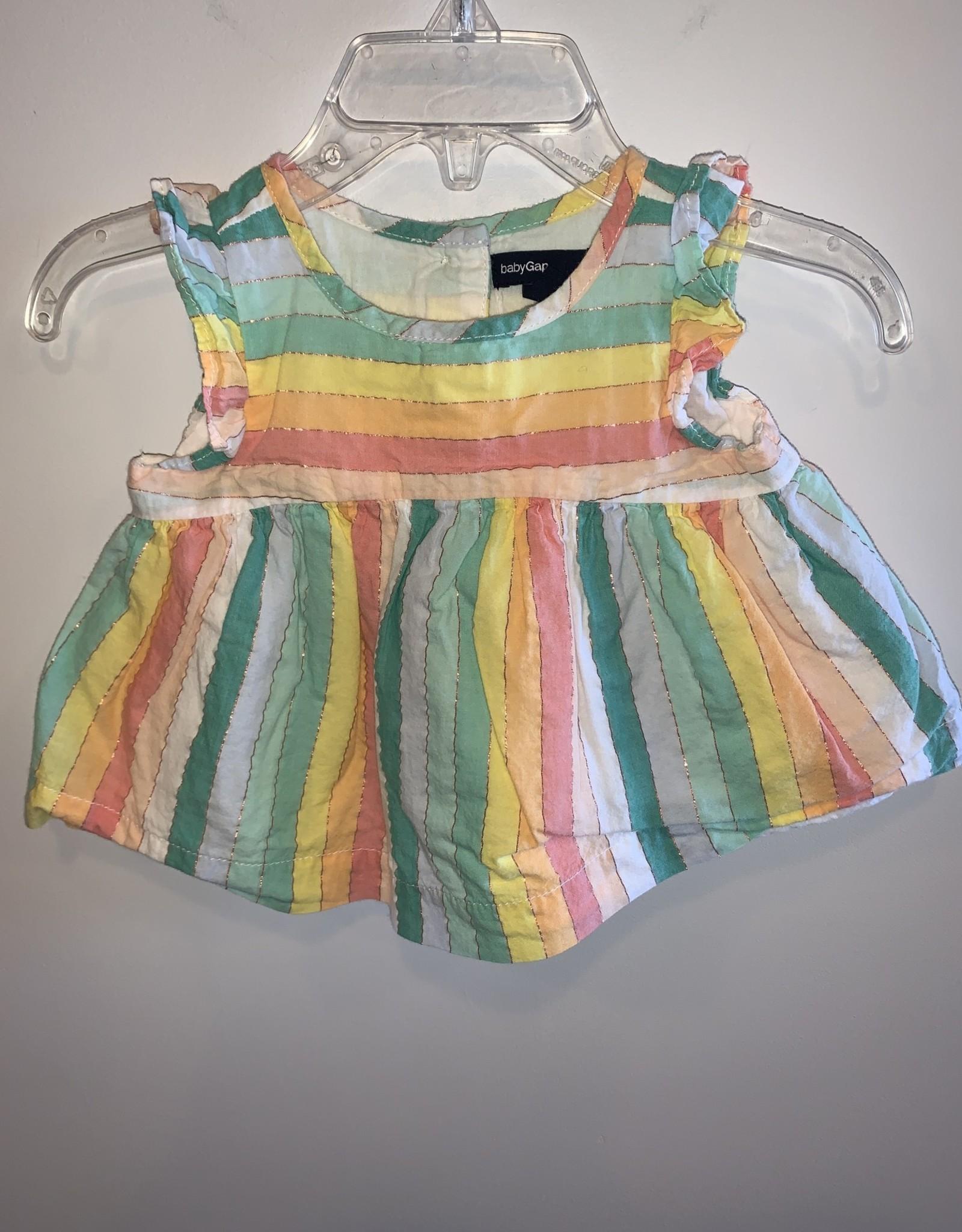 Gap Girls/3-6/Gap/Shirt
