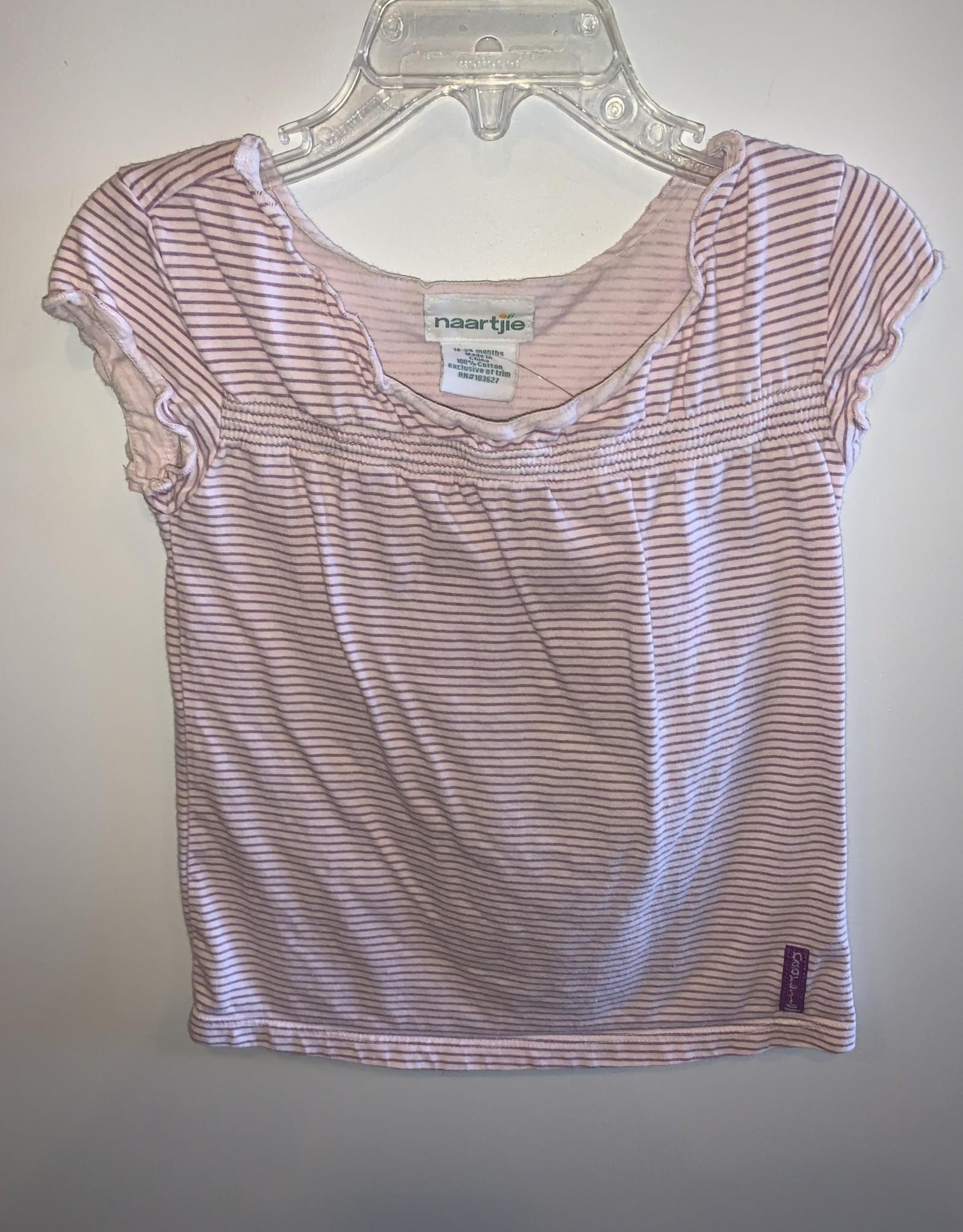 Naartjie Girls/18-24/Naartjie/Shirt