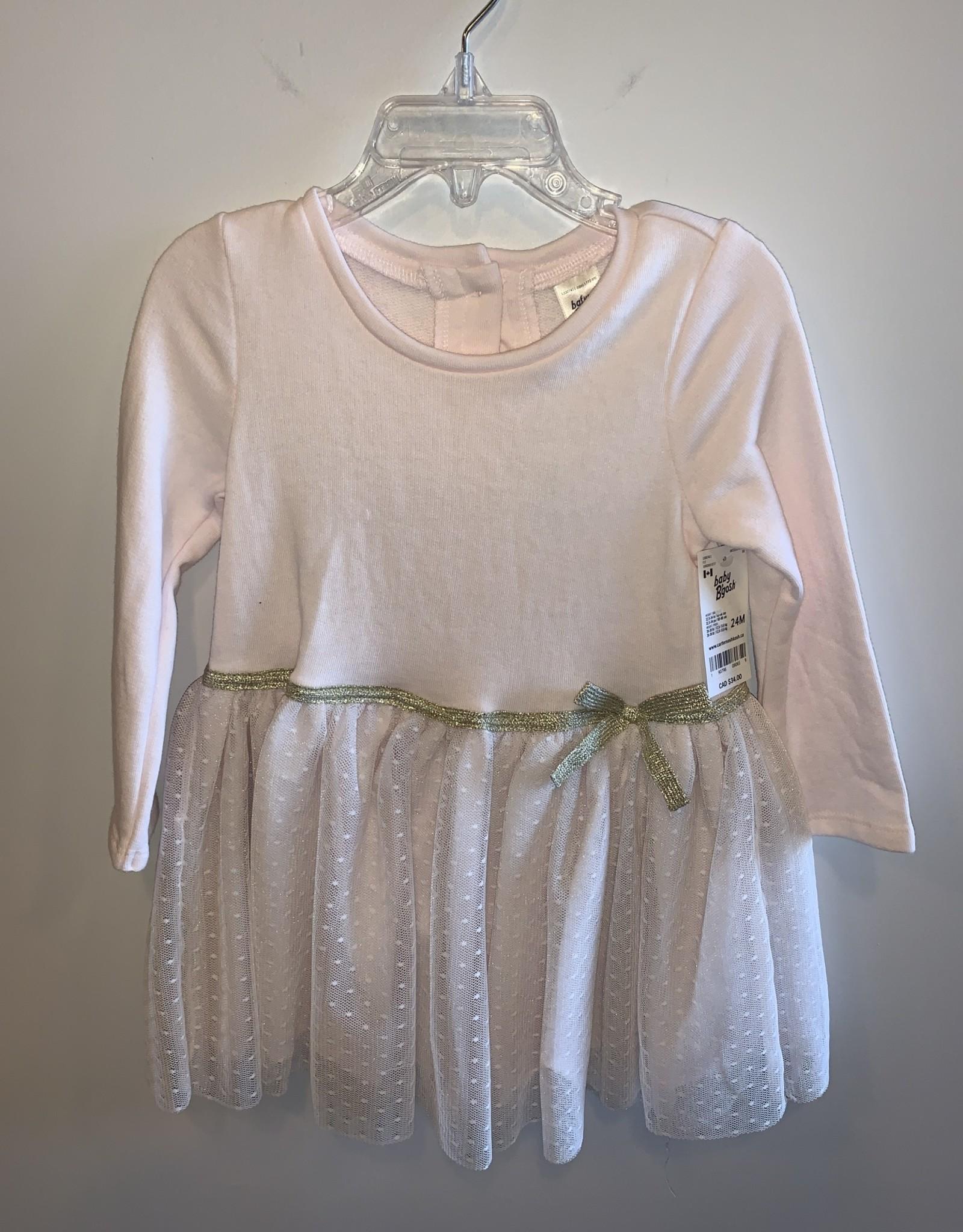 Osh Kosh Girls/18-24/OshKosh/Dress