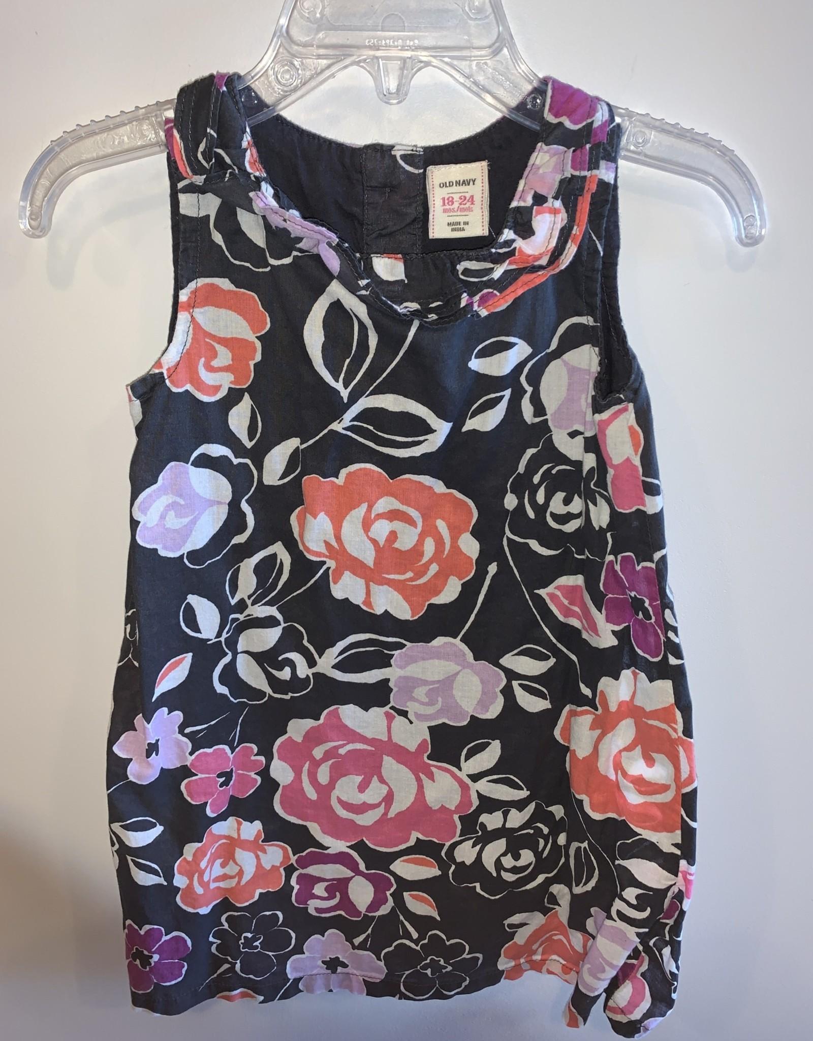 Old Navy Girls/18-24/OldNavy/Dress