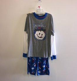 Off Brand Boys/10/Off/2pc/Pyjamas