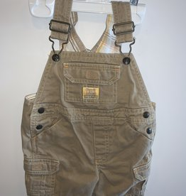 Off Brand Boys/6-9/Off/Overalls