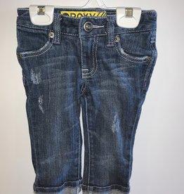 Roxy Girls/4T/Roxy/Jeans