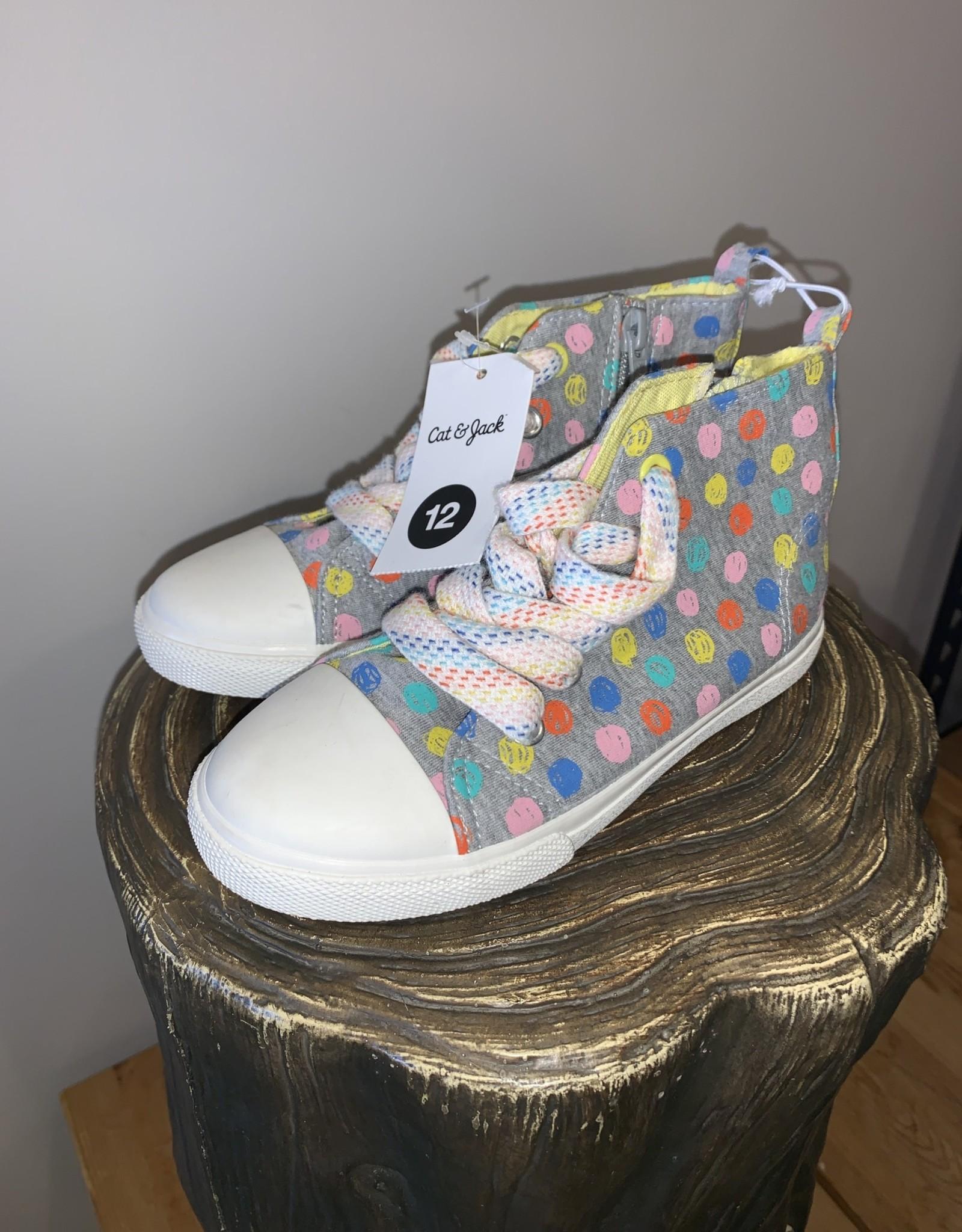 GIrls/12/Shoes