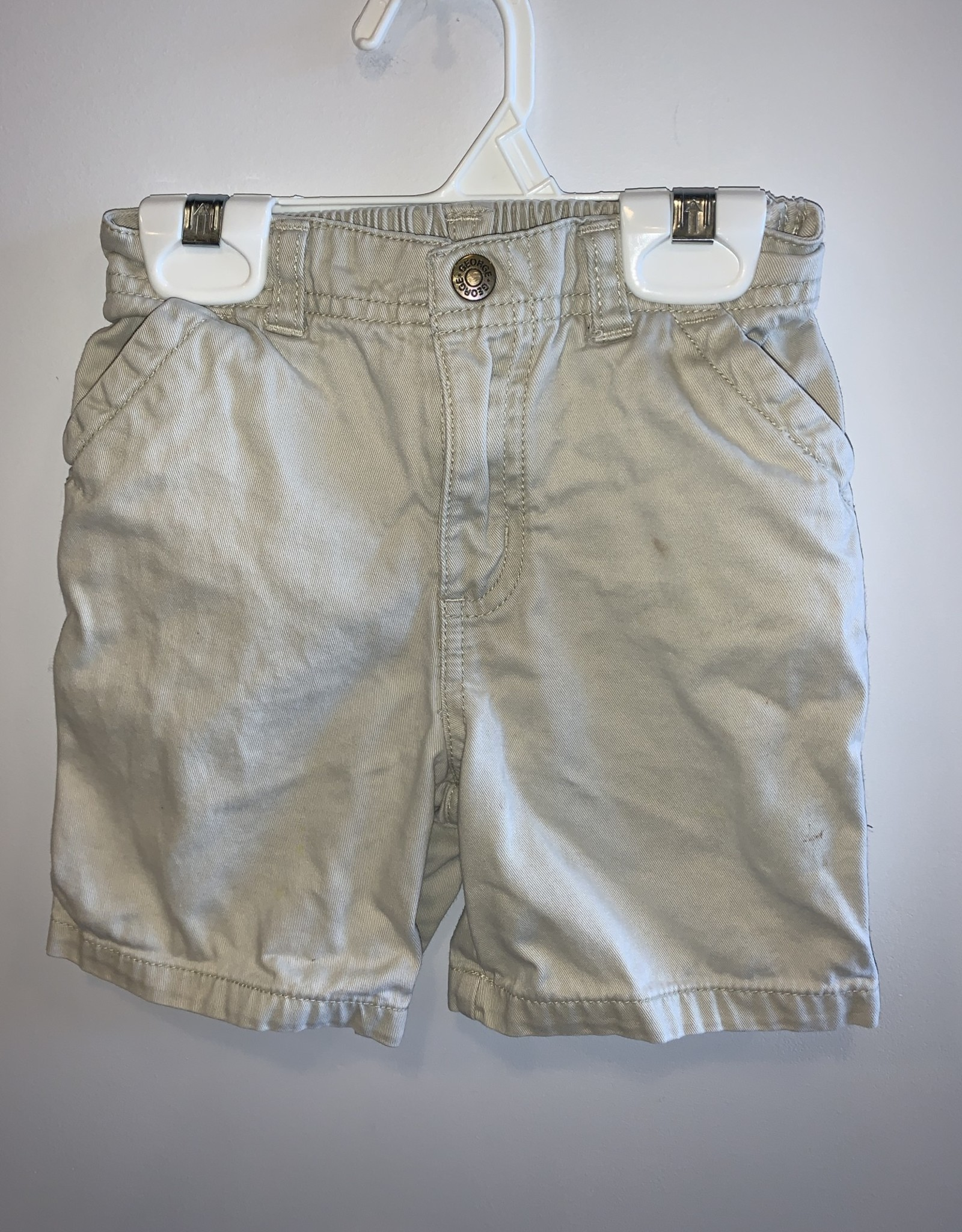 George Boys/2T/George/Shorts (AS IS)