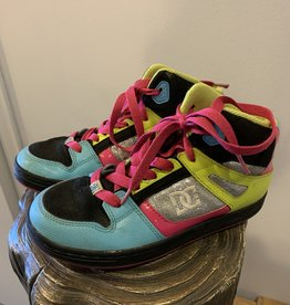 DC Girls/5Y/Shoes