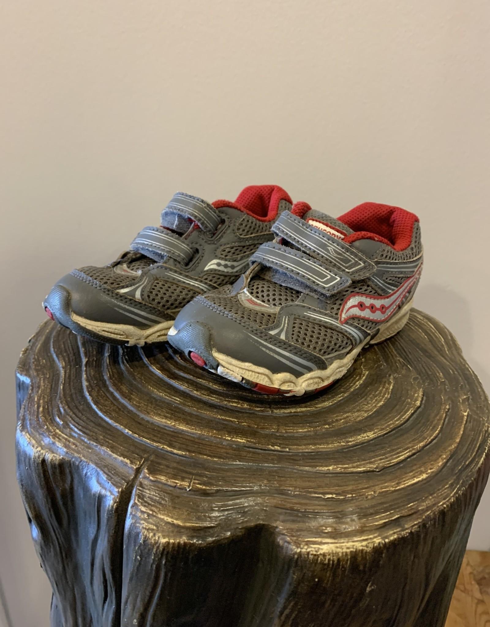Saucony Boys/8.5/Shoes