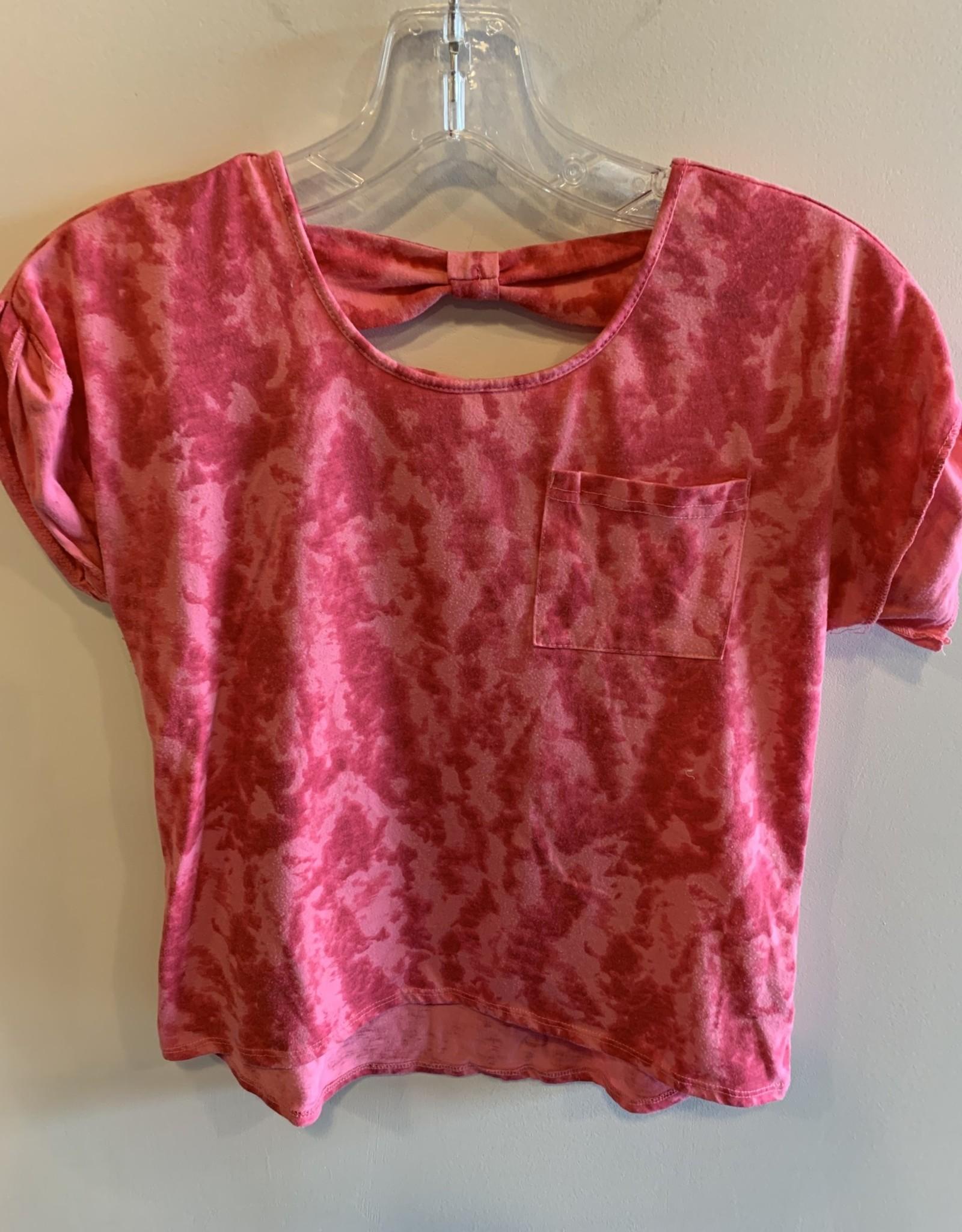 Off Brand Girls/10/Off/Shirt