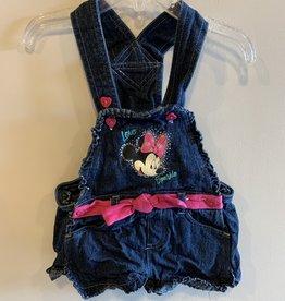 Disney Girls/18-24/Disney/Overalls