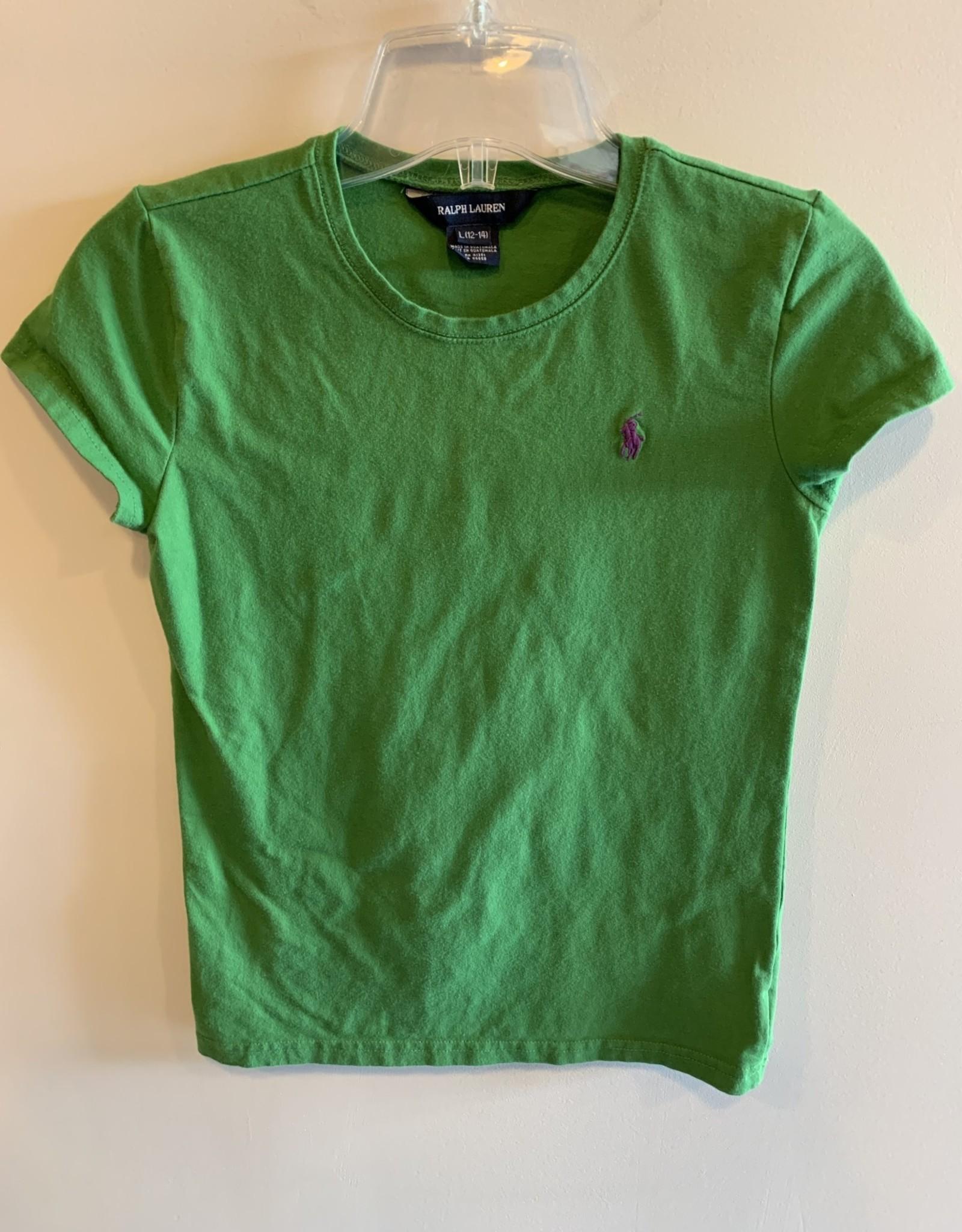 Ralph Lauren Girls/12/Ralph/Shirt
