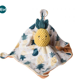 Mary Meyer Mary Meyer- Sweet Pineapple Soothie Blanket