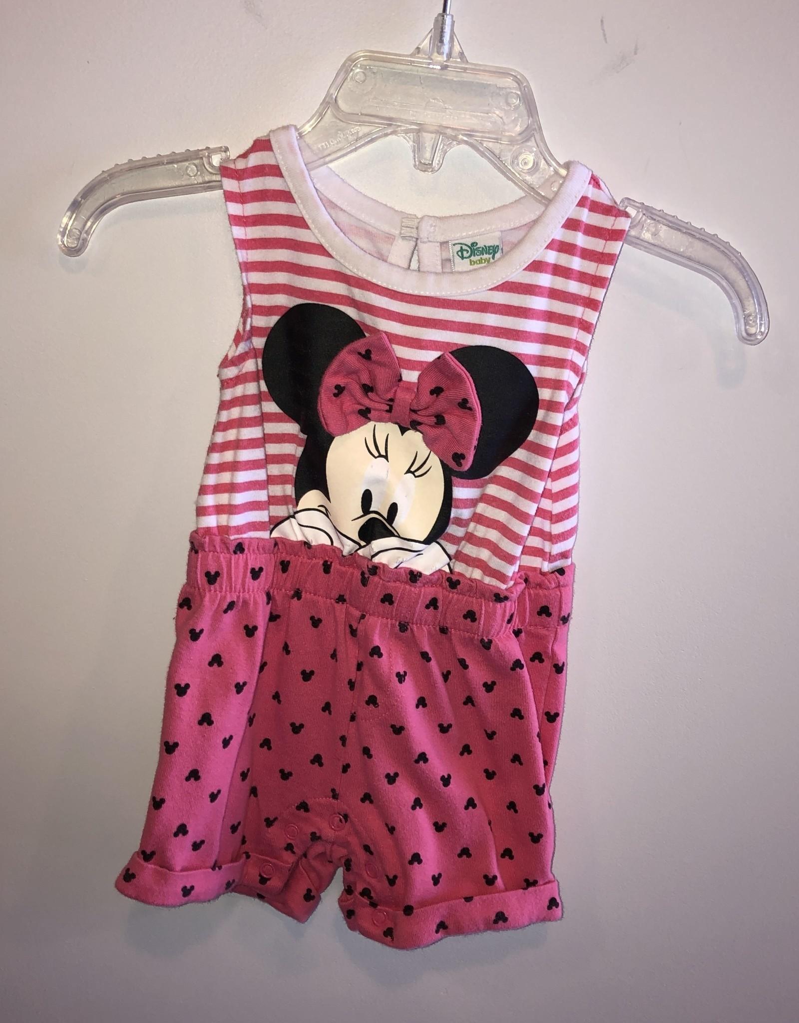 Disney Girls/0-3/Disney/Romper