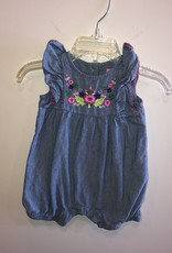 Children's Place Girls/0-3/Place/Romper