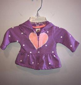 Carter's Girls/NB/Carters/Sweater