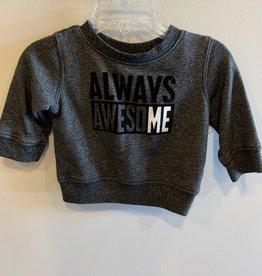 Off Brand Boys/0-3/Off/Sweater