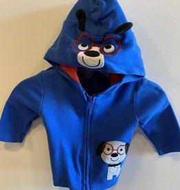 Pekkle Boys/0-3/Pekkle/Sweater