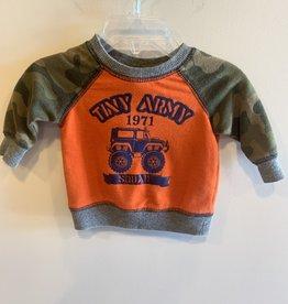 George Boys/0-3/George/Sweater