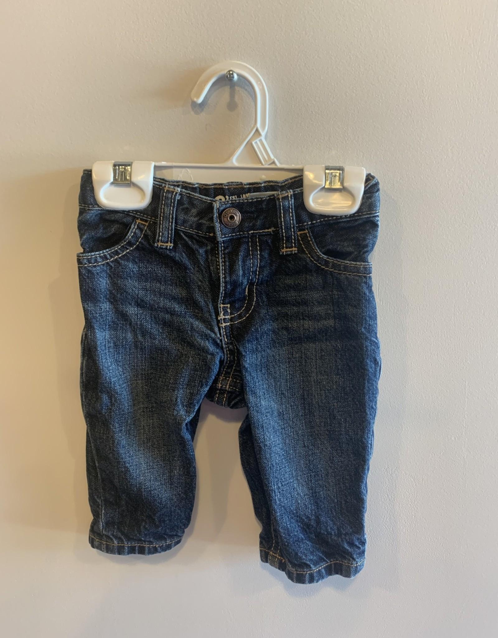 Osh Kosh Boys/0-3/OshKosh/Jeans