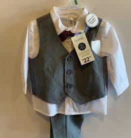 George Boys/3-6/George/Suit