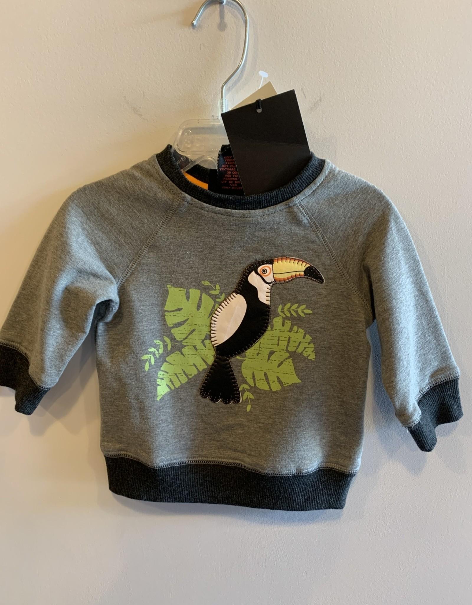 Off Brand Boys/3-6/Off/Sweater