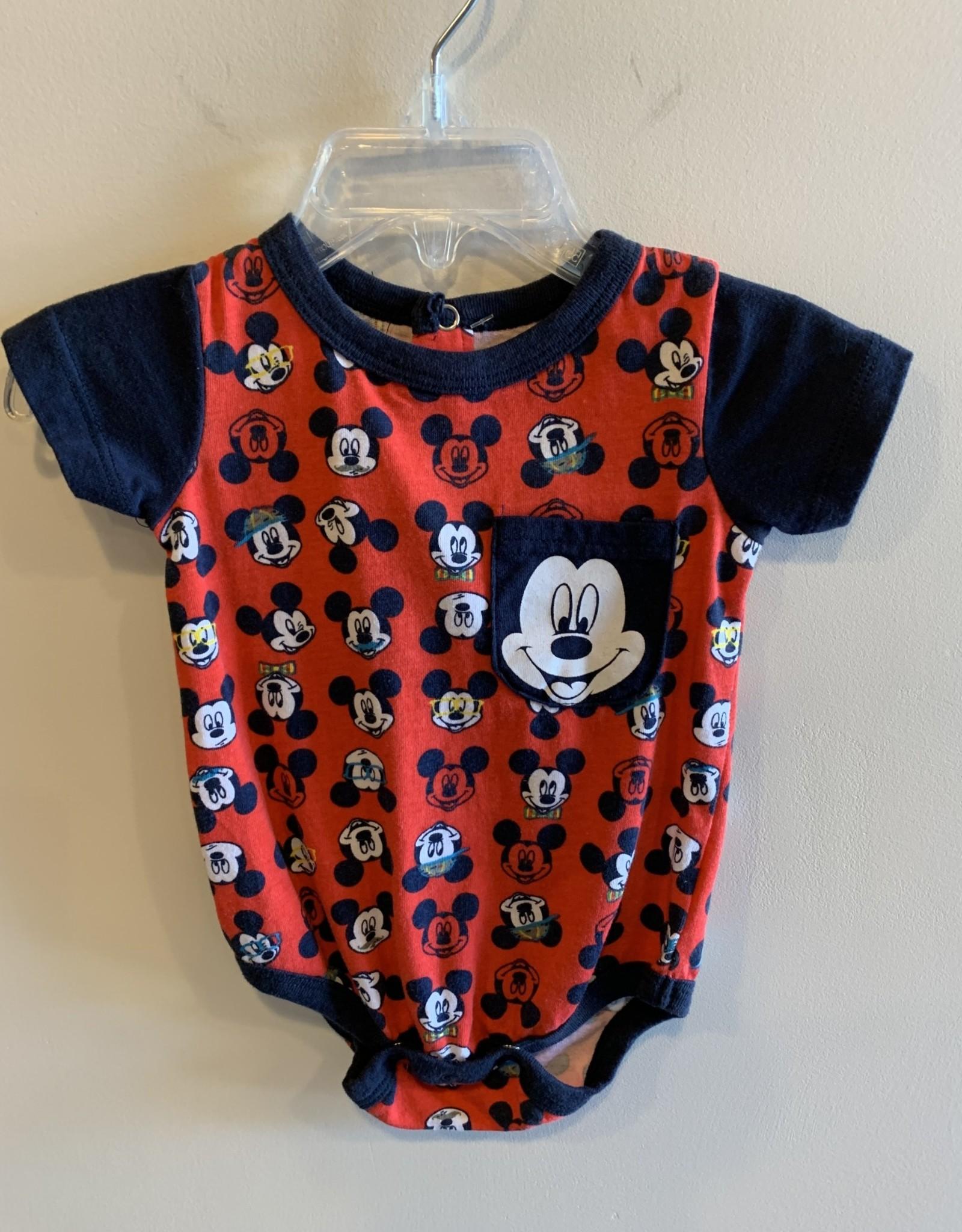 Disney Boys/3-6/Disney/Onesie