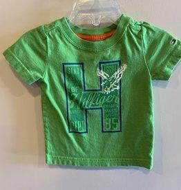 Tommy Hilfiger Boys/6-9/Tommy/Shirt