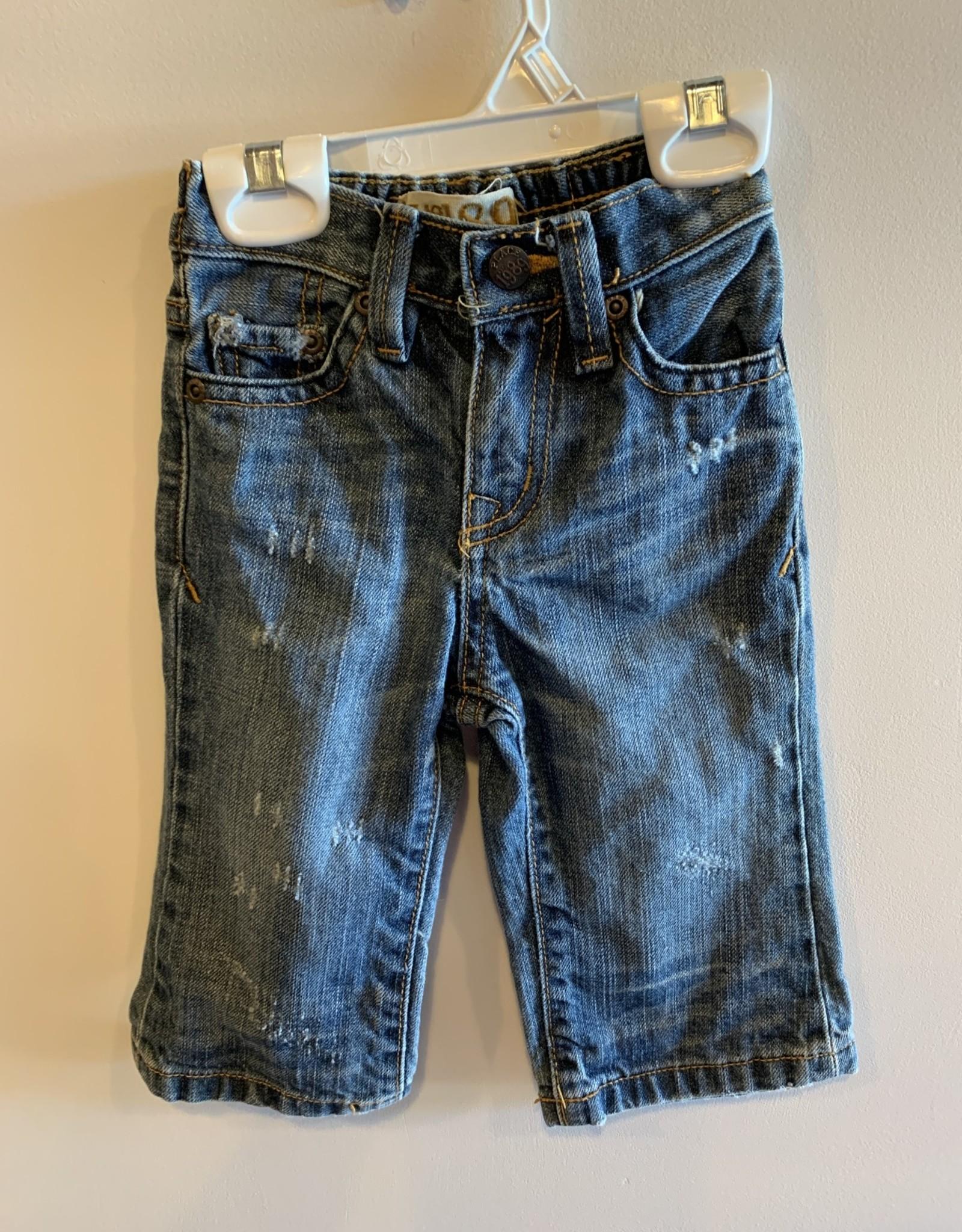 Children's Place Boys/9-12/Place/Jeans
