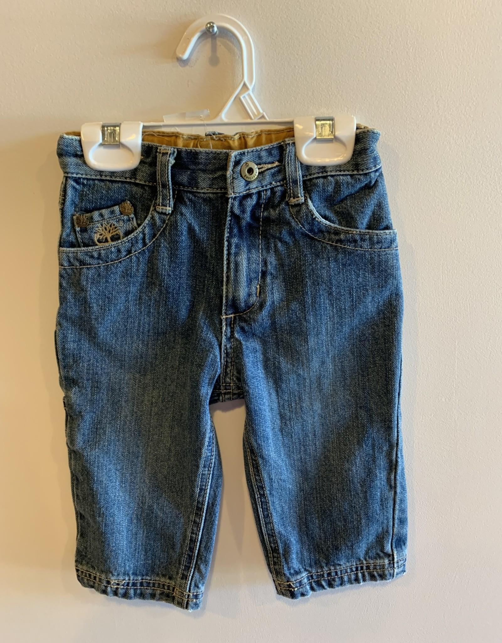 Timberland Boys/9-12/Timberland/Jeans