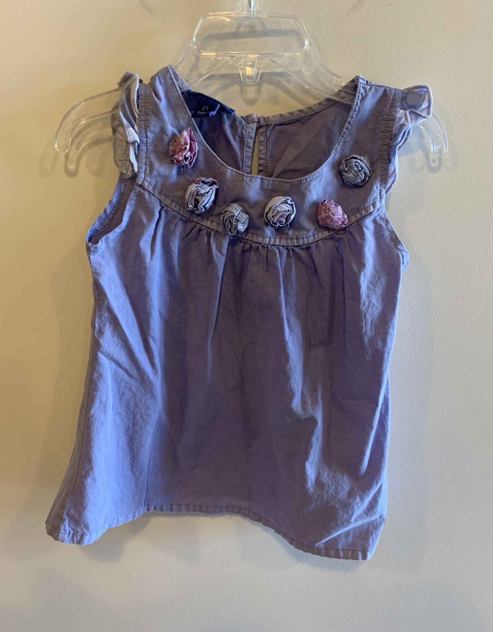 Naartjie Girls/2T/Naartjie/Shirt
