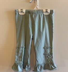 Naartjie Girls/6/Naartjie/Pants