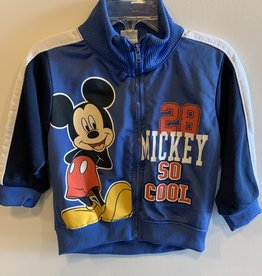 Disney Boys/12-18/Disney/Sweater