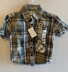 Cherokee Boys/12-18/Cherokee/Shirt