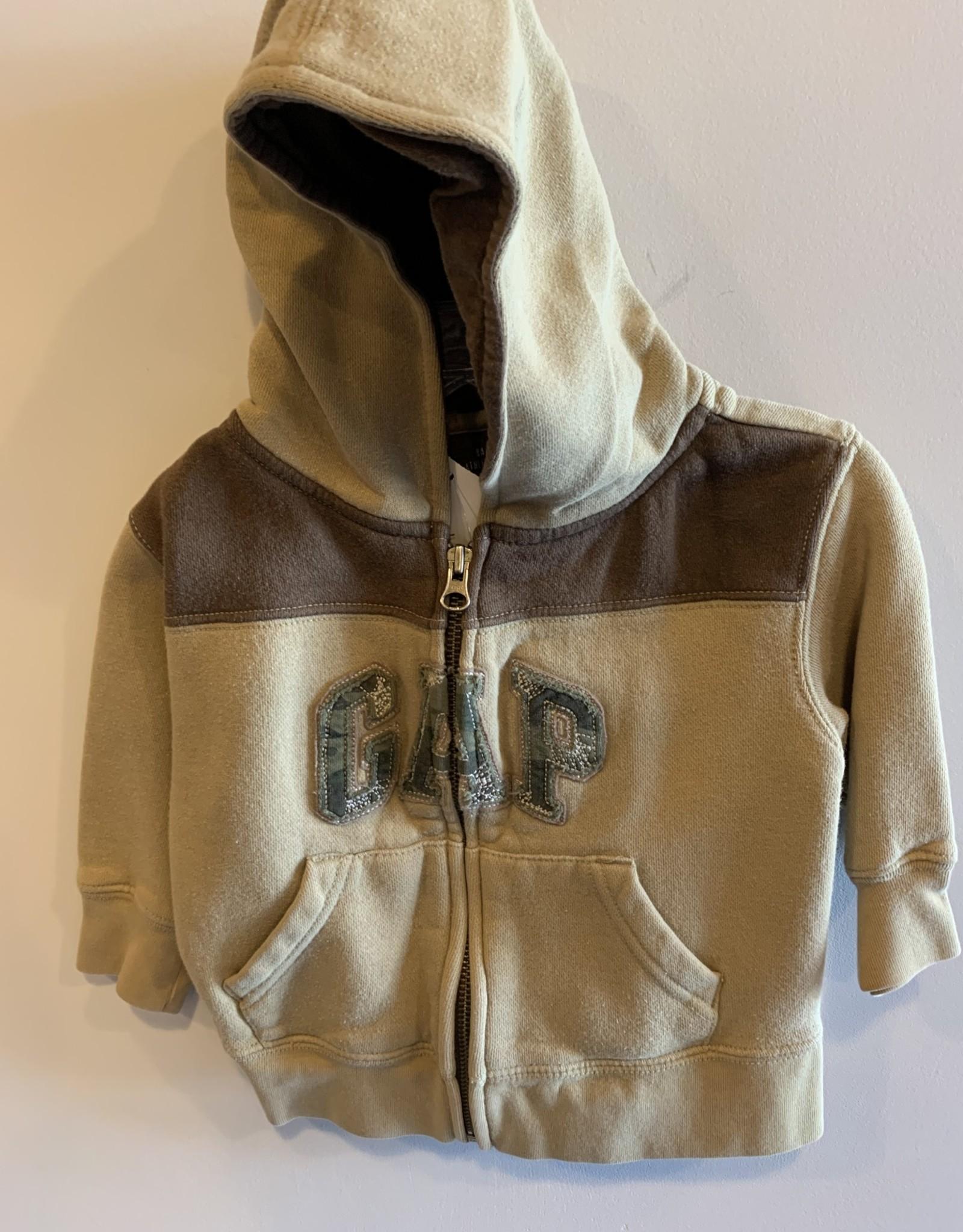 Gap Boys/12-18/Gap/Sweater