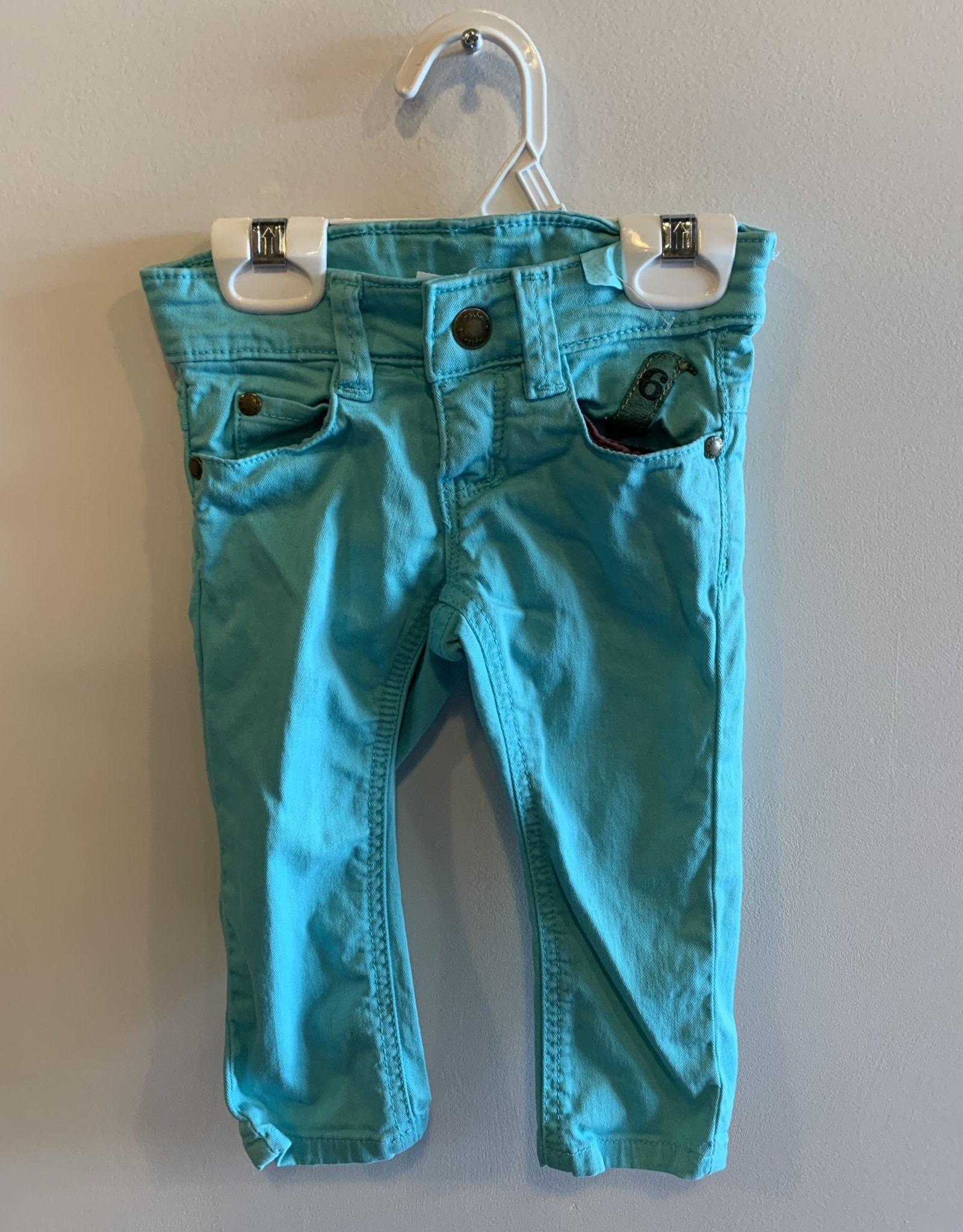 Off Brand Boys/12-18/Off/Jeans
