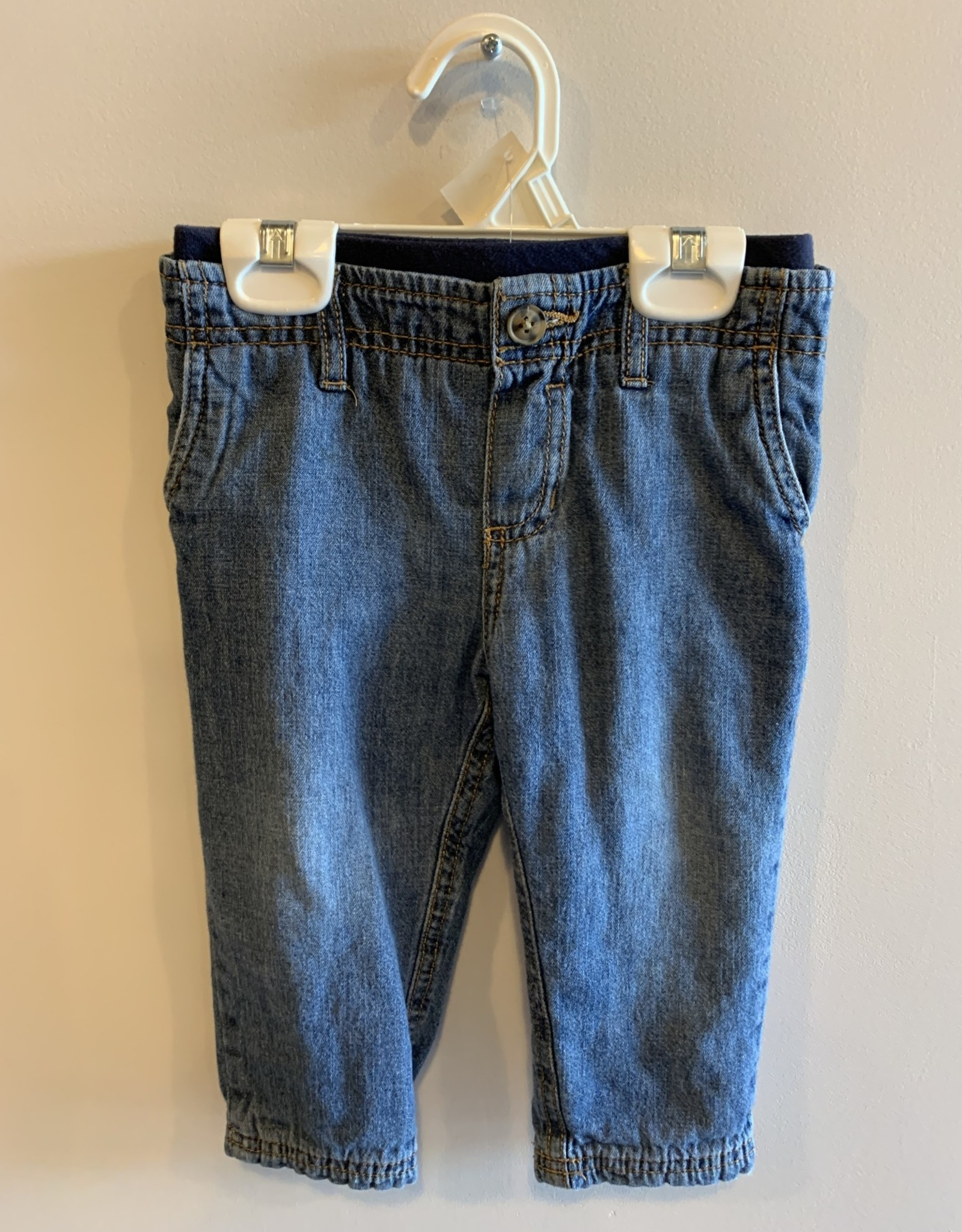 Carter's Boys/12-18/Carters/Jeans