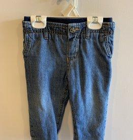 Carter's Boys/12-18/Carters/Jeans