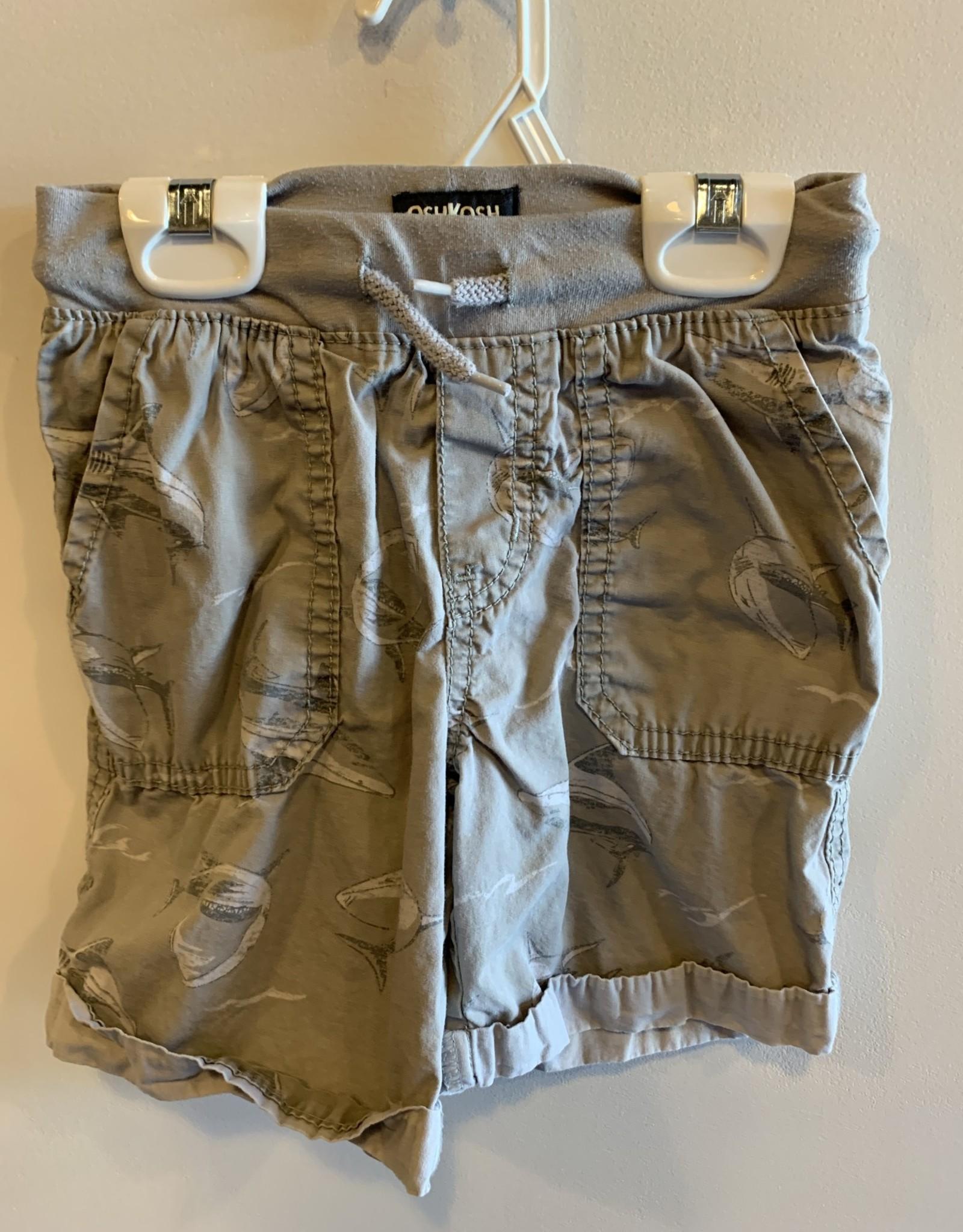 Off Brand Boys/3T/OshKosh/Shorts