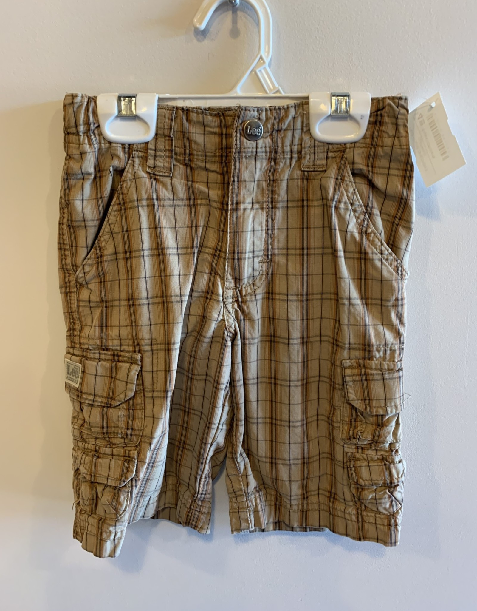 Off Brand Boys/4T/Off/Shorts