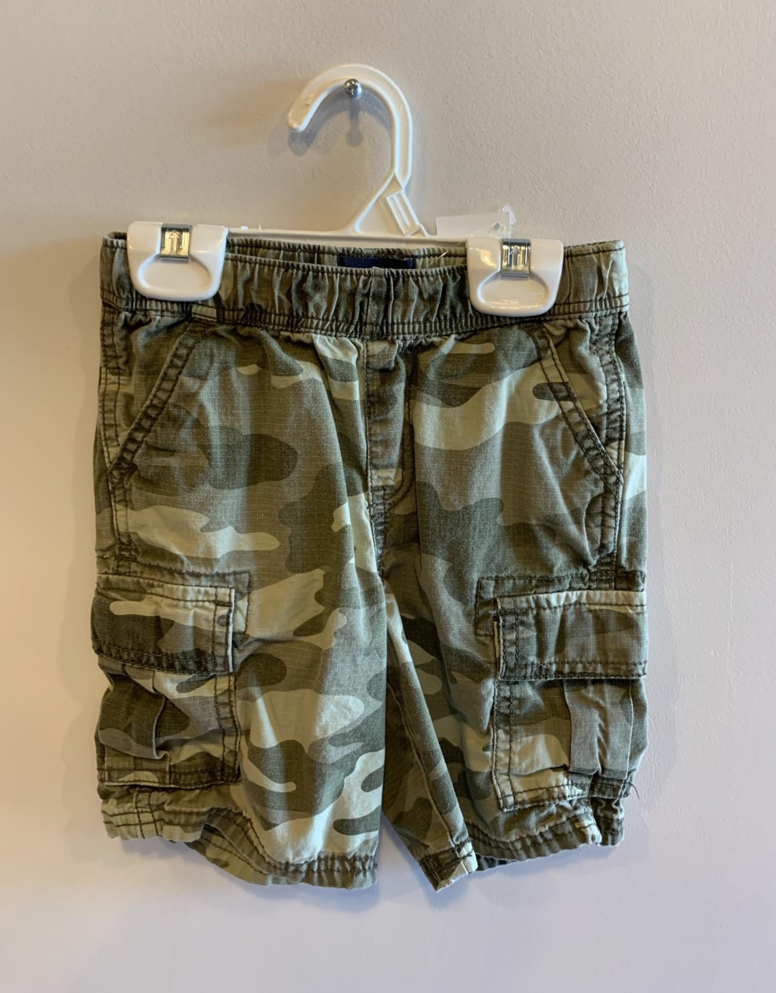 Children's Place Boys/4T/Place/Shorts