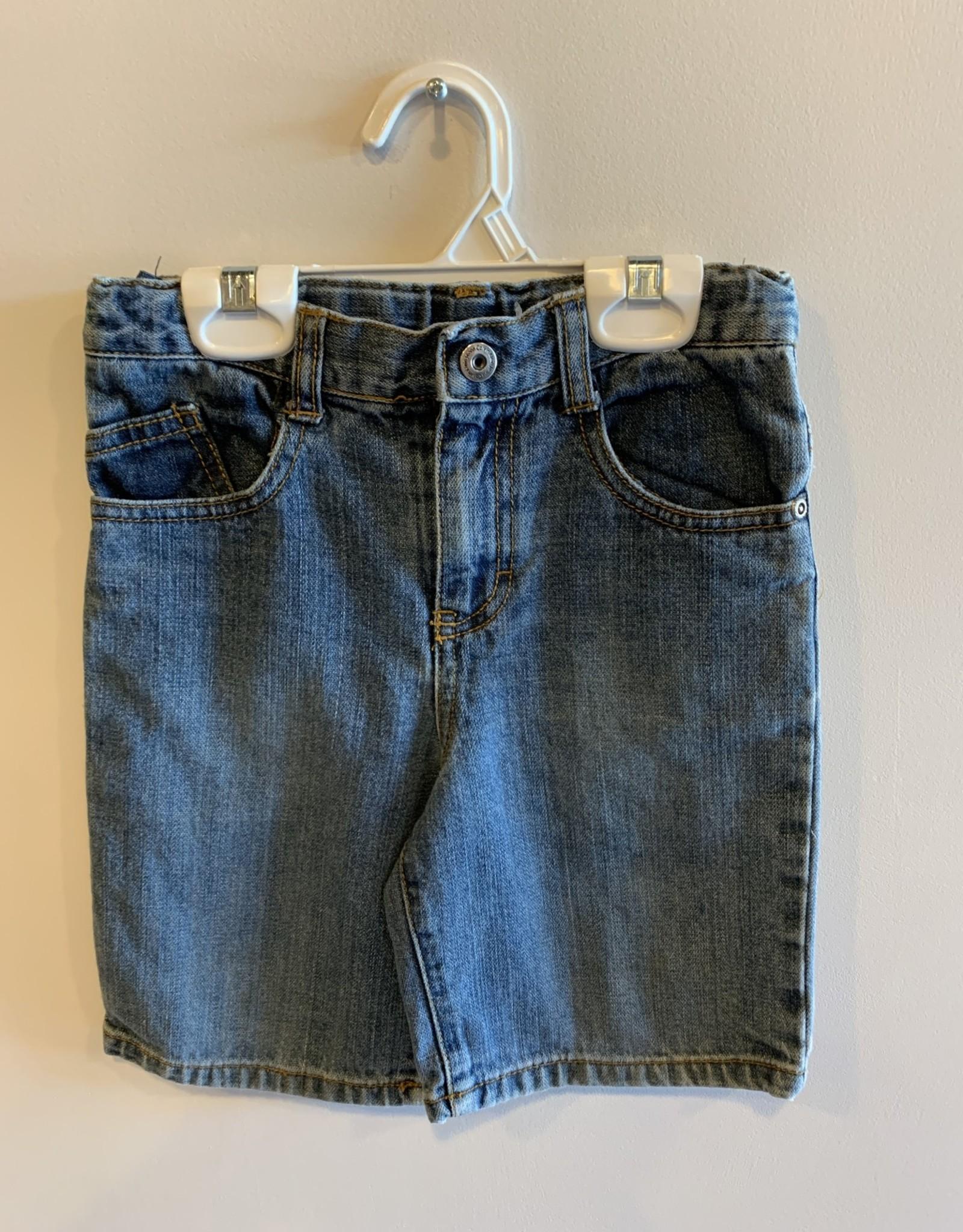Calvin Klein Boys/4T/Calvin/Shorts