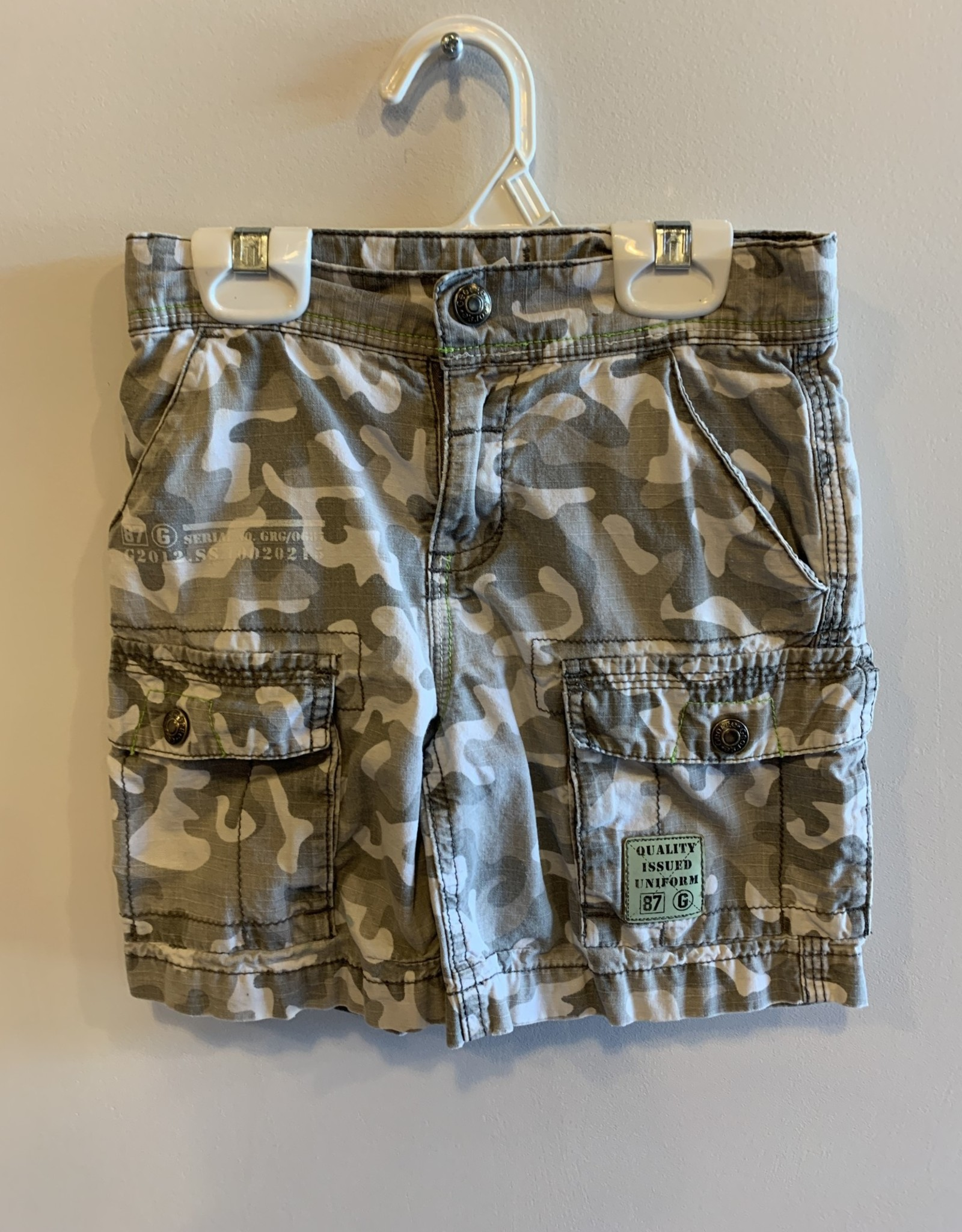George Boys/4T/George/Shorts