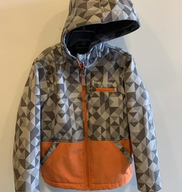 Off Brand Boys/6/Off/Jacket (AS IS)