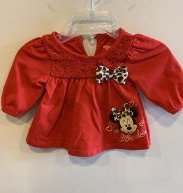 Disney Girls/NB/Disney/Shirt