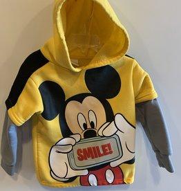 Disney Boys/3T/Disney/Sweater