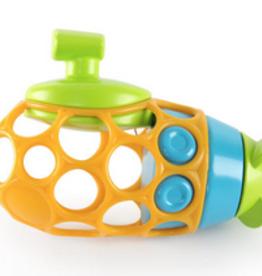 Oball Tubmarine Bath Toy