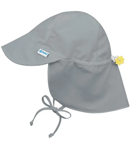 iPlay iPlay Swim - Flap Sun Protection Hat Grey